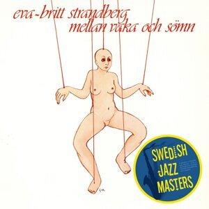 Swedish Jazz Masters: Mellan vaka och sömn