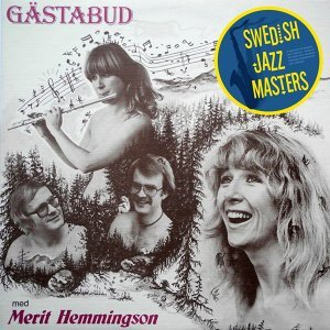 Swedish Jazz Masters: Gästabud