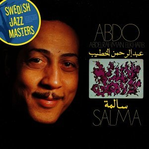 Swedish Jazz Masters: Salma