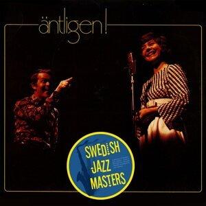 Swedish Jazz Masters: Äntligen!