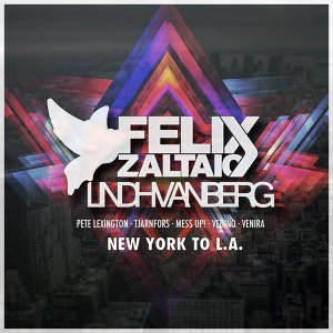 New York To L.A. - Remixes