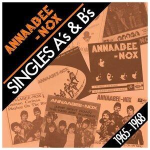 Singles A´s & B´s 1965-1968