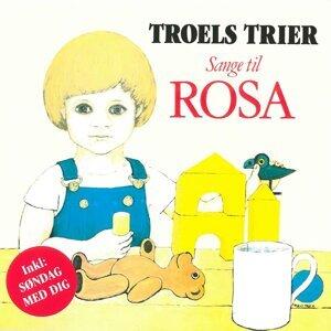 Sange Til Rosa