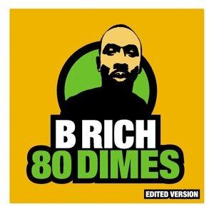 80 Dimes - Edited