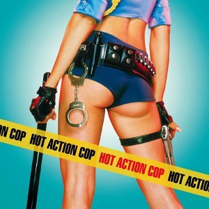 Hot Action Cop - Amended Version