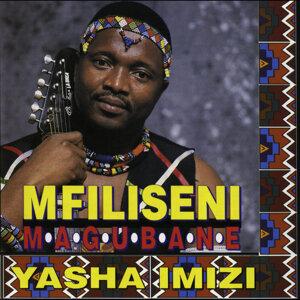 Yasha Imizi
