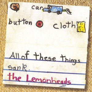 Car Button Cloth
