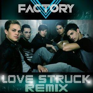 Love Struck [Jason Nevins Club] - DMD Single