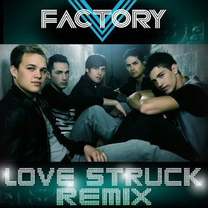 Love Struck [Extended Version] - DMD Single