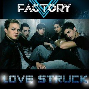 Love Struck - DMD Single