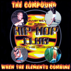 The Compound- When the Elements Combine