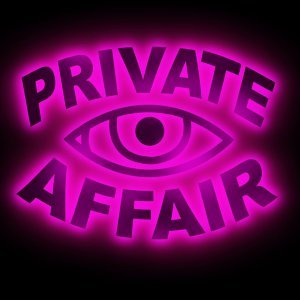 Private Affair - International