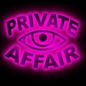 Private Affair EP - International
