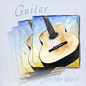 Guitar For The Spirit