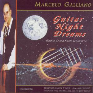 Guitar Night Dreams