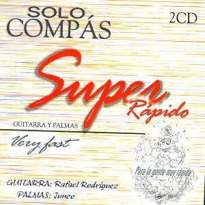 Solo Compas Flamenco - Super Rapido