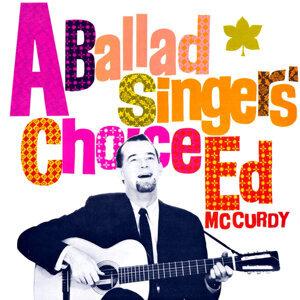 A Ballad Singer's Choice