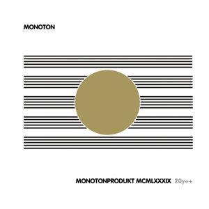 Monotonprodukt MCMLXXXIX 20y++