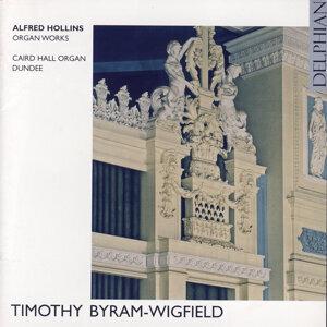 Alfred Hollins: Organworks