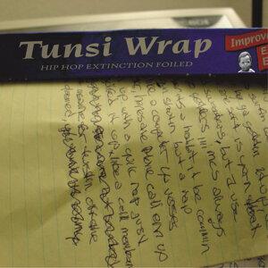Tunsi Wrap