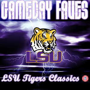 Hold That Tiger: Gameday Faves
