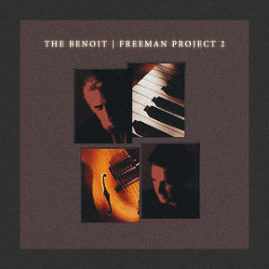 The Benoit/Freeman Project 2