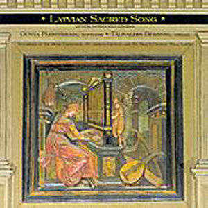 Latvian Sacred Song
