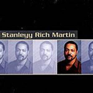 Stanleyy Rich Martin