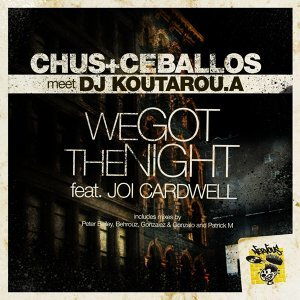 We Got The Night feat Joi Cardwell