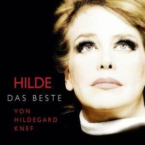 HILDE - Das Beste von Hildegard Knef