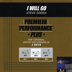 I Will Go (Premiere Performance Plus Track)