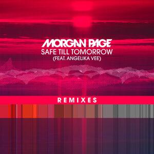 Safe Till Tomorrow (feat. Angelika Vee) [Remixes]