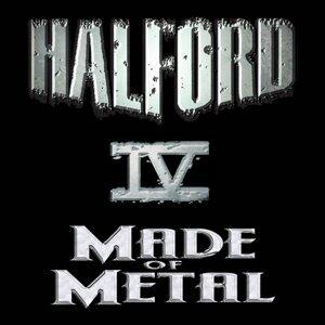 Made Of Metal