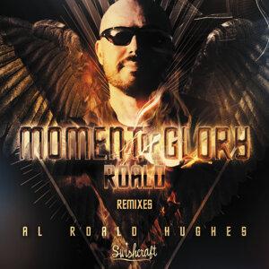 Moment of Glory (Remix EP)
