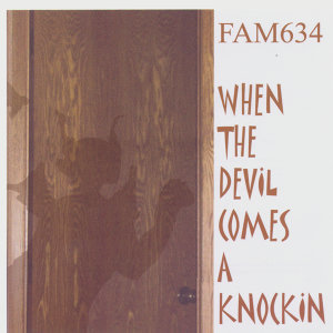 When The Devil Comes A Knockin (CD Single)