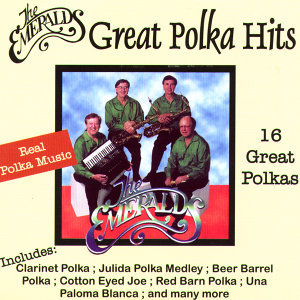 Great Polka Hits