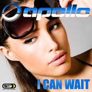 I Can Wait