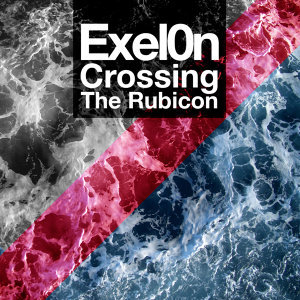 Crossing The Rubicon - Single