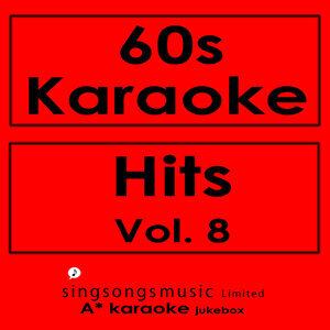 60s Karaoke Hits, Vol. 8