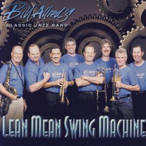 Lean, Mean Swing Machine