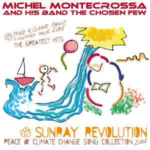 Sunray Revolution Peace & Climate Change Song Collection