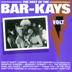 The Best Of The Bar-Kays - Remastered