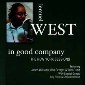 Lemuel West In Good Company