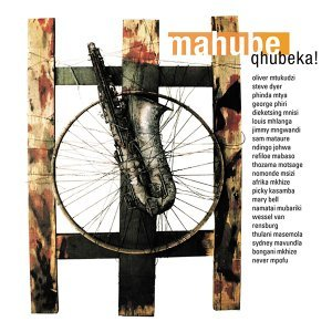 Qhubeka [Move Forward]