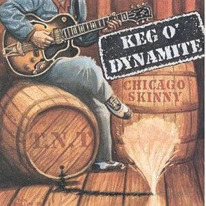 Keg O' Dynamite