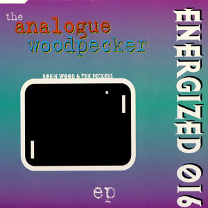 The Analog Woodpecker