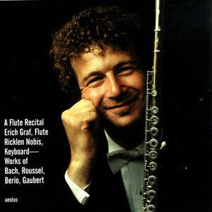 A Flute Recital