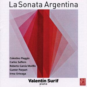 La Sonata Argentina