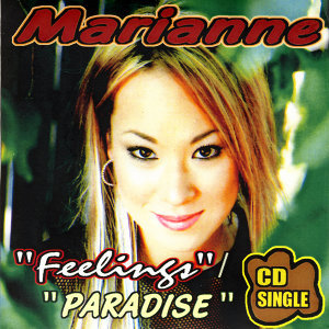 Feelings (You're My Everything)/Paradise
