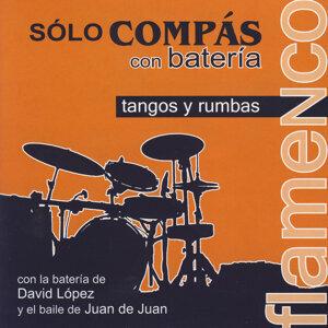 Solo Compas Flamenco Con Batería - Tangos Rumbas